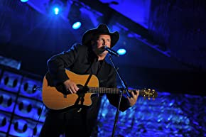 Image of Garth Brooks