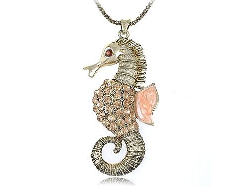 Seahorse Costume Australia Seahorse Costume Necklace