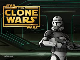 Star Wars: The Clone Wars Season 6