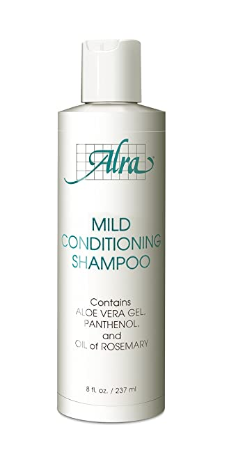 Alra Mild Conditioning Shampoo