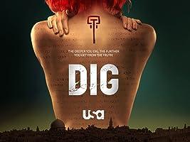 Dig, Season 1 [OV]