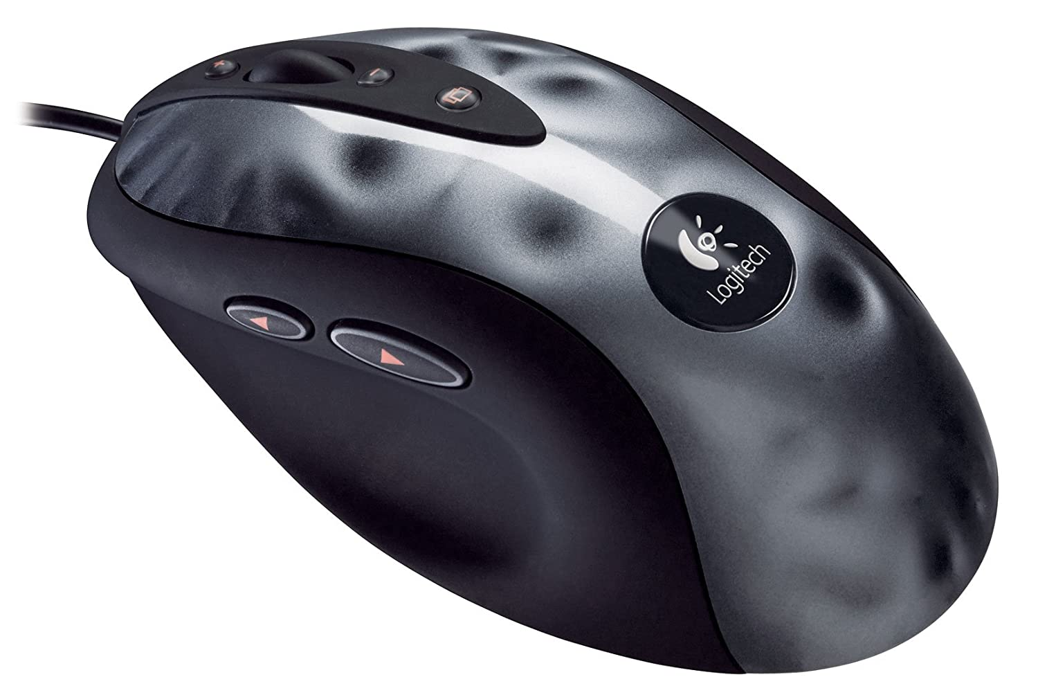 mx518 gaming mouse