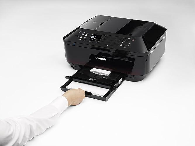 Canon PIXMA MX922 Wireless Color Photo Printer with ...