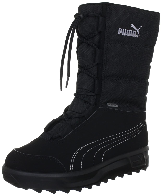 Puma Borrasca III GTX® Jr 301860 Unisex-Kinder Schneestiefel jetzt bestellen