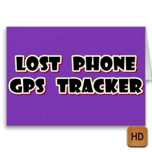 Lostphonegpstracker