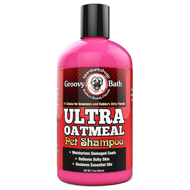 Skin Shampoo For Dogs Dog Shampoo-conditioner