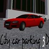 Car City Parking 3D