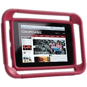 GRIPCASE FOR iPad MINI   REDCustomer reviews
