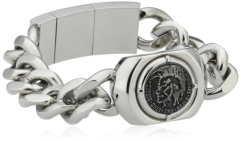 Diesel Damen Armband Edelstahl Ohne DX0800040 günstig kaufen
