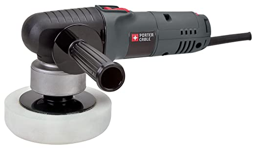 This is on my Wish List: PORTER-CABLE 7424XP 6-Inch Variable-Speed Polisher - Power Polishing Tools -