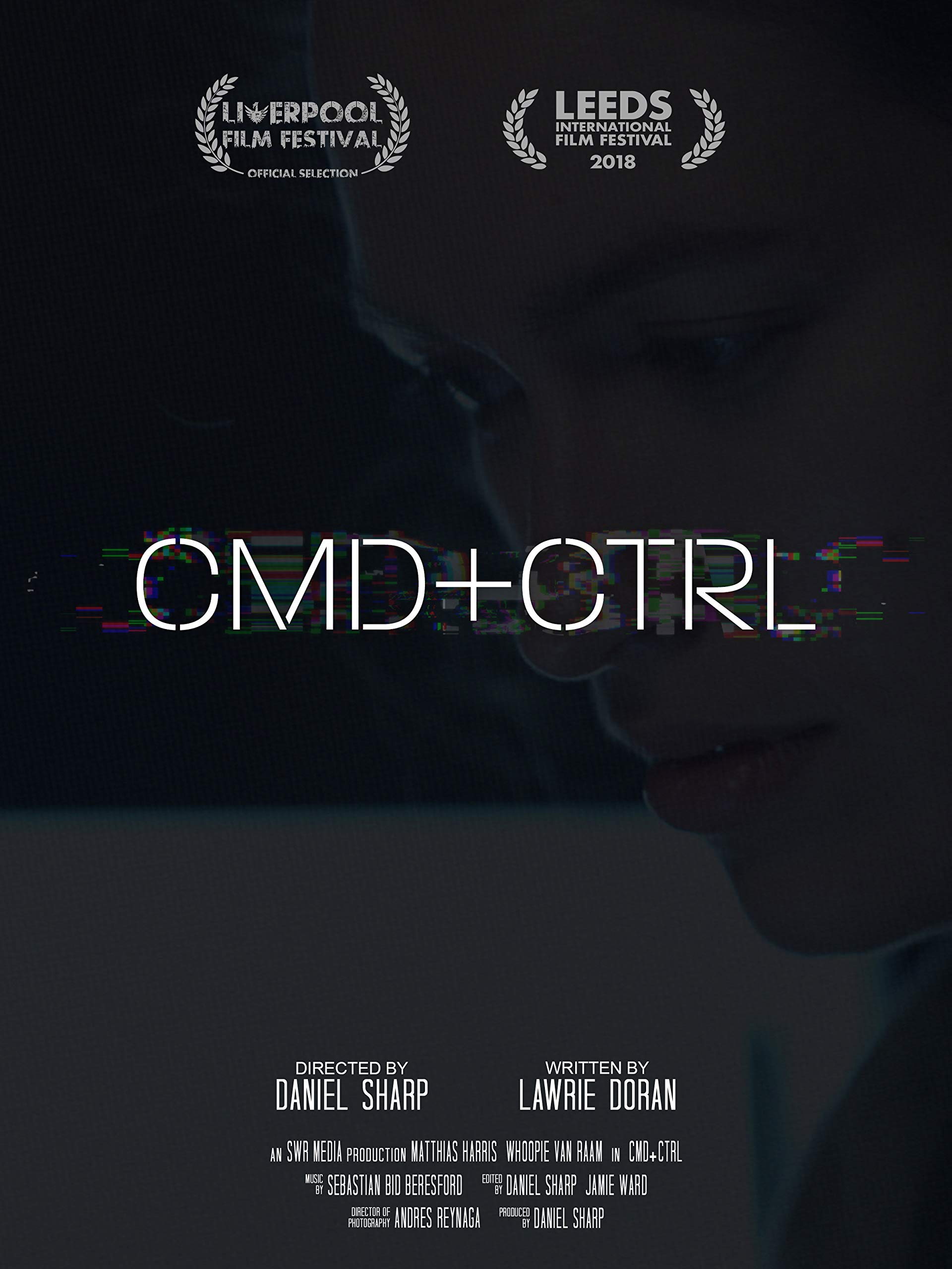 Cmd + Ctrl on Amazon Prime Instant Video UK