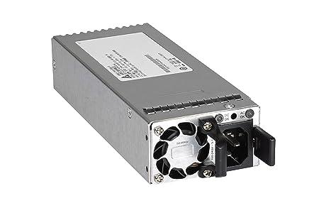 Netgear APS150W-100NES Module d'alimentation pour Commutateurs M4300-28G/M4300-52G Gris