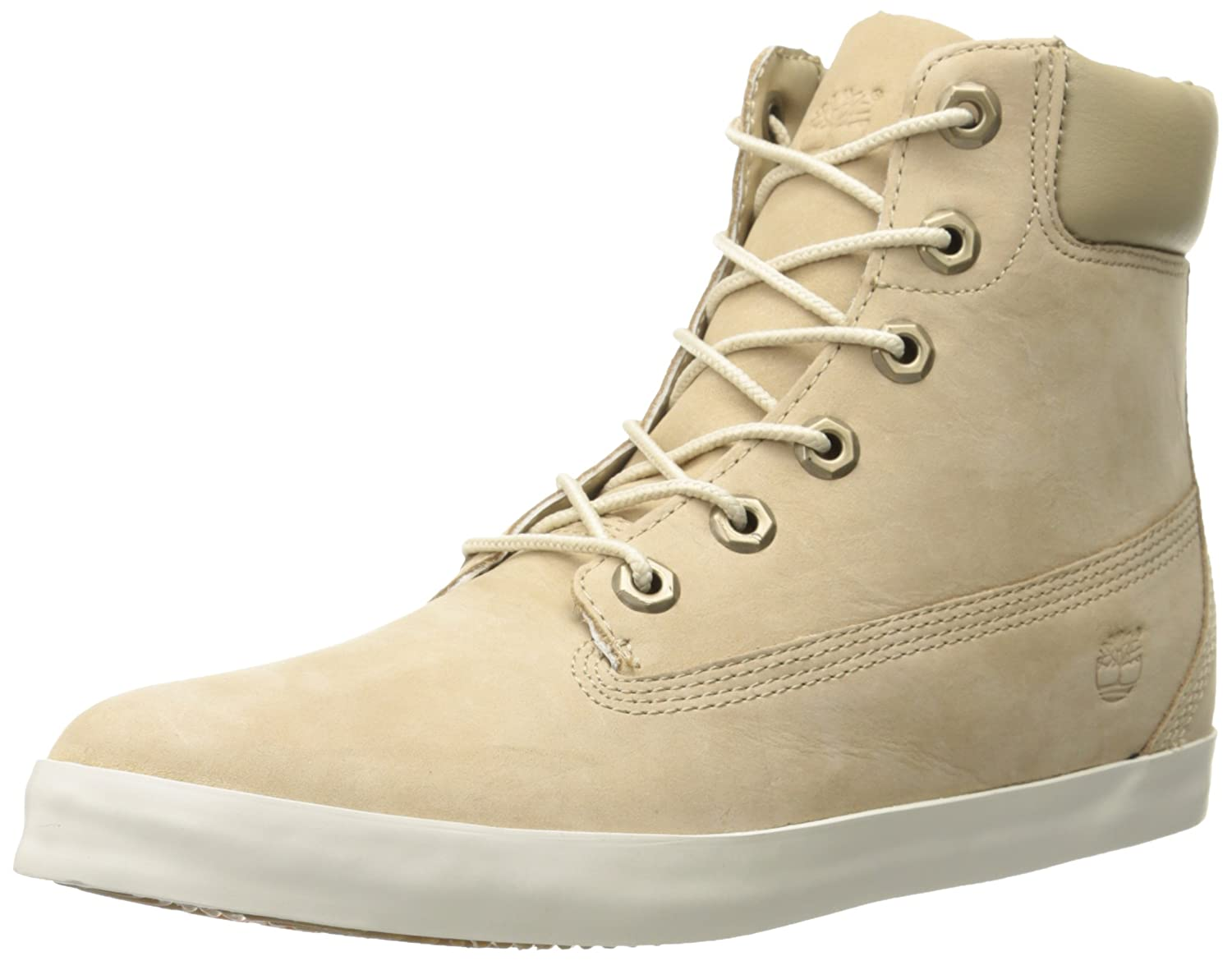 timberland beige clair