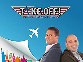 Take Off! With the Savvy Stews