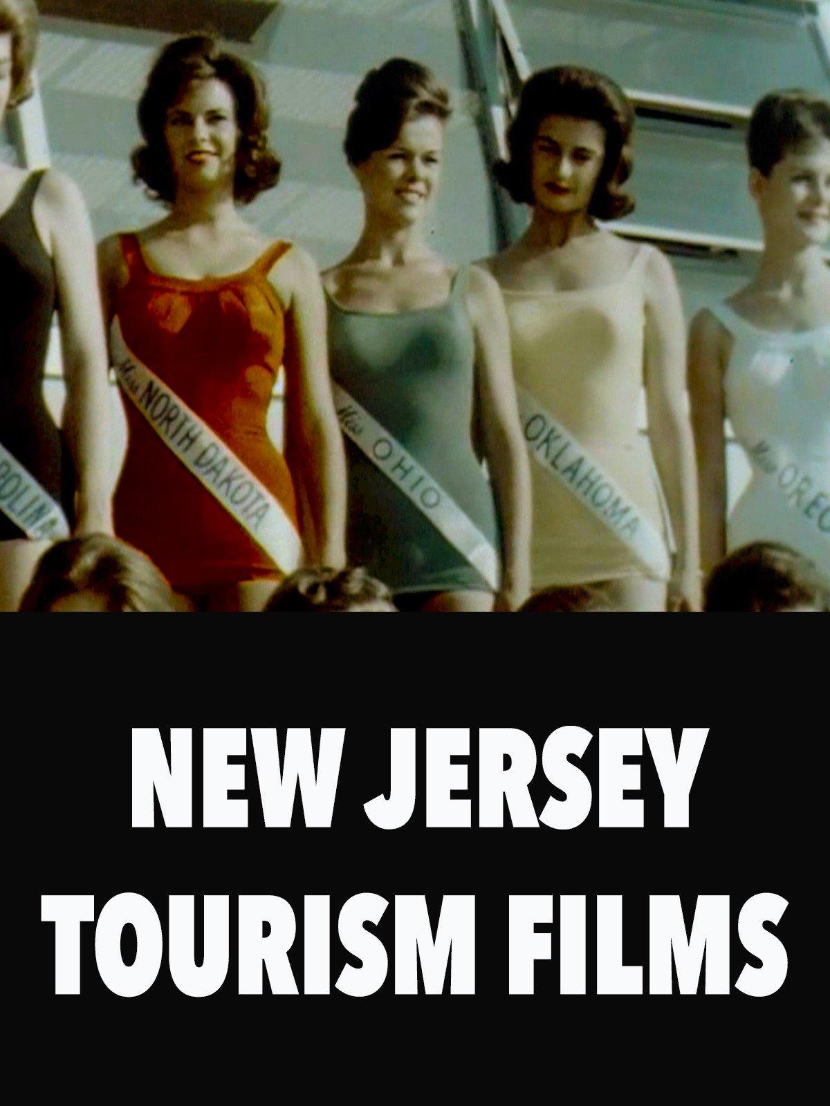 New Jersey Tourism Films