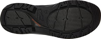 Slip-Resistant Outsole