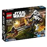 レゴ(LEGO)スター・ウォーズ スカウト・トルーパー™ & スピーダー・バイク 75532