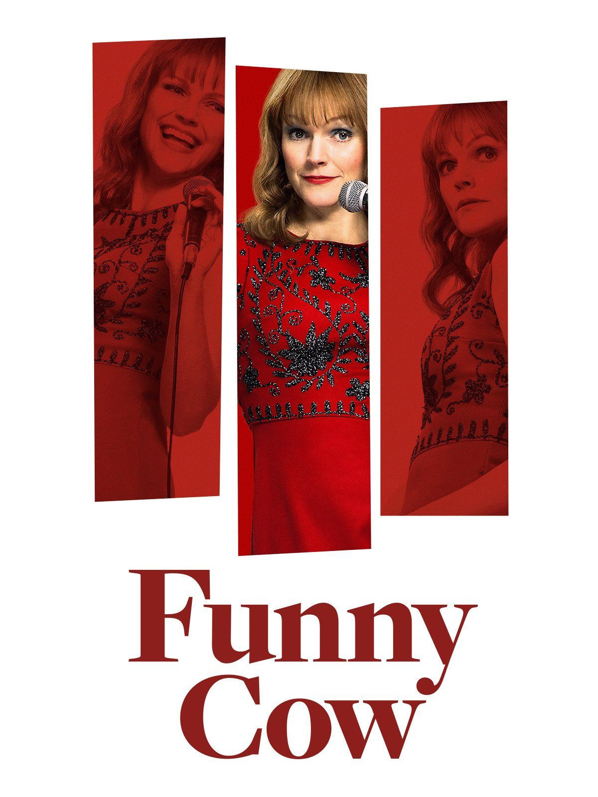 Funny Cow on Amazon Prime Instant Video UK