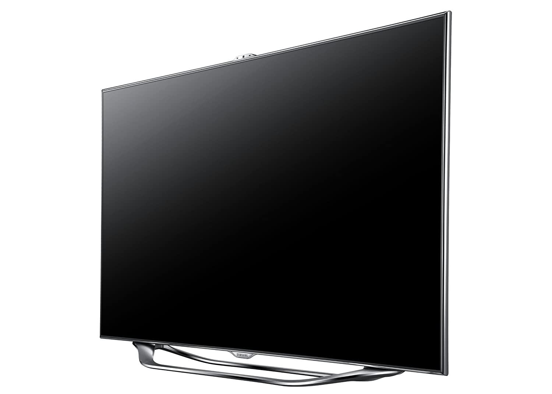 Smart tivi Samsung UN65ES8000 65-Inch 1080p 240Hz 3D Slim LED HDTV