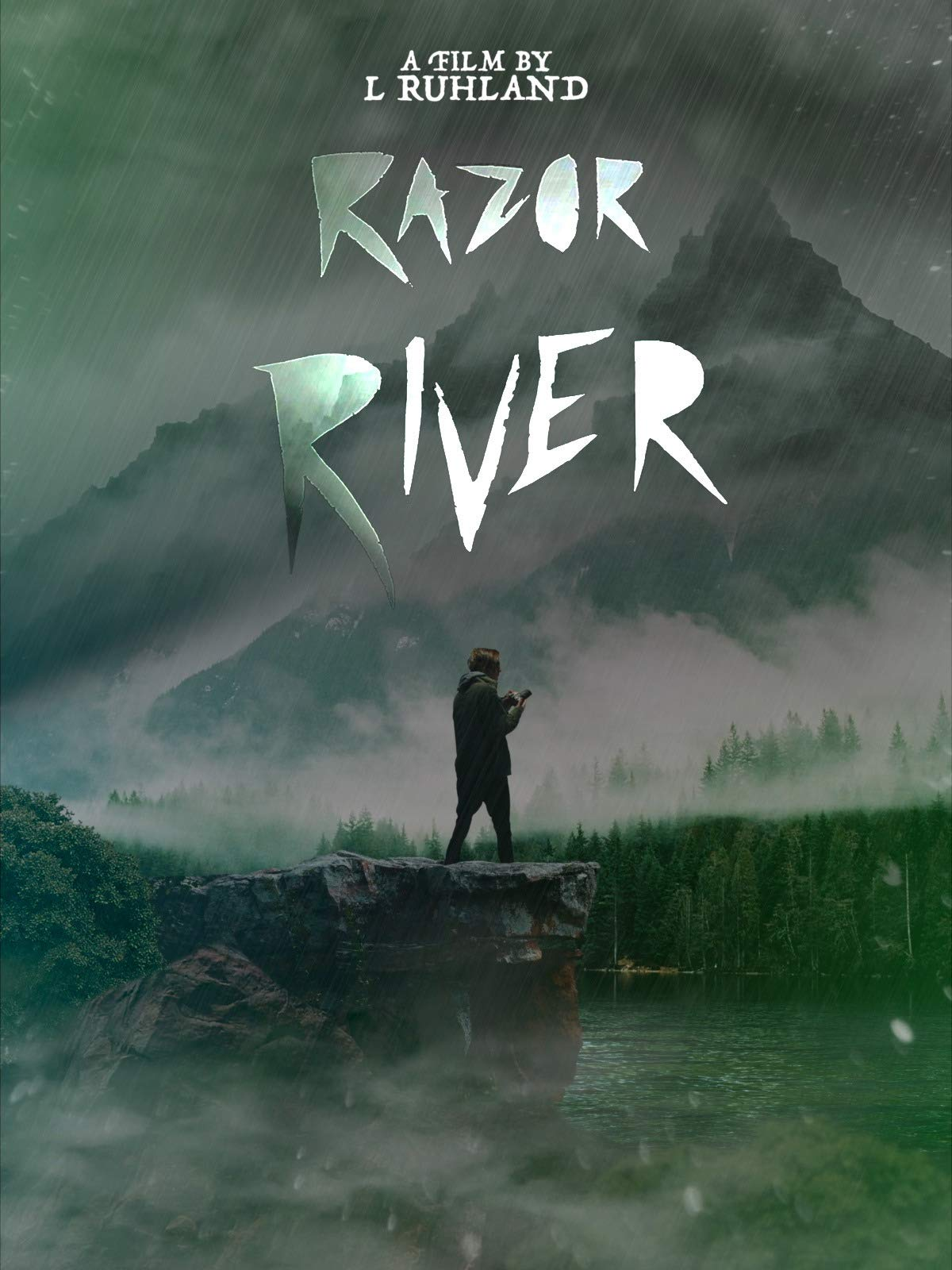 Razor River on Amazon Prime Video UK
