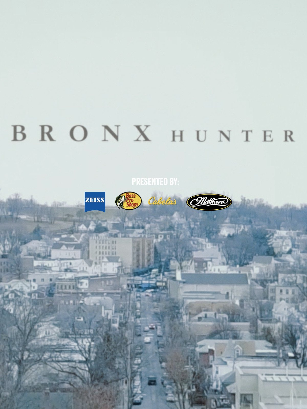 The Bronx Hunter