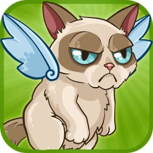 Flappy Grumpy Doge Free from My Games Ville