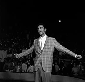 Image of Johnny Mathis
