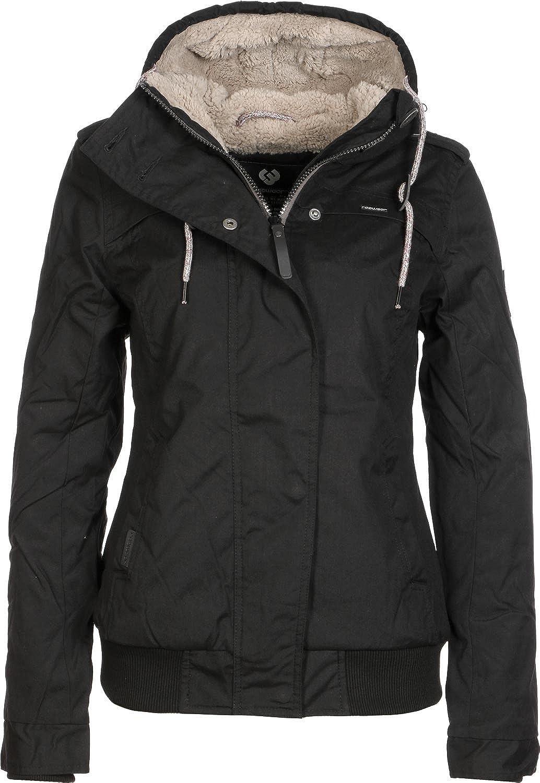 Ragwear Ewok A W Jacke günstig online kaufen