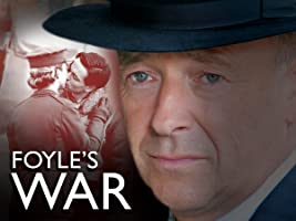 Foyle's War, Series 3