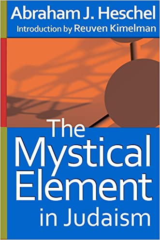 The Mystical Element in Judaism