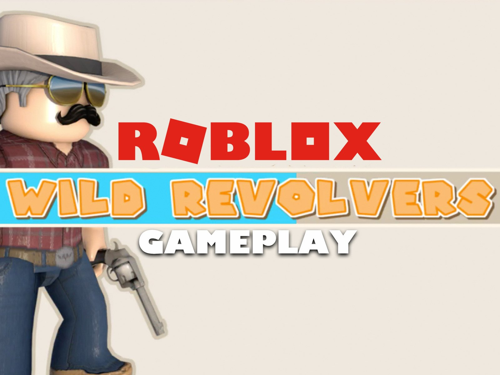 Clip: Roblox Wild Revolvers Gameplay - Season 1