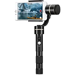 Feiyu Tech FYG4PRO G4 Pro 3-Axis Handheld Stabilized Gimbal