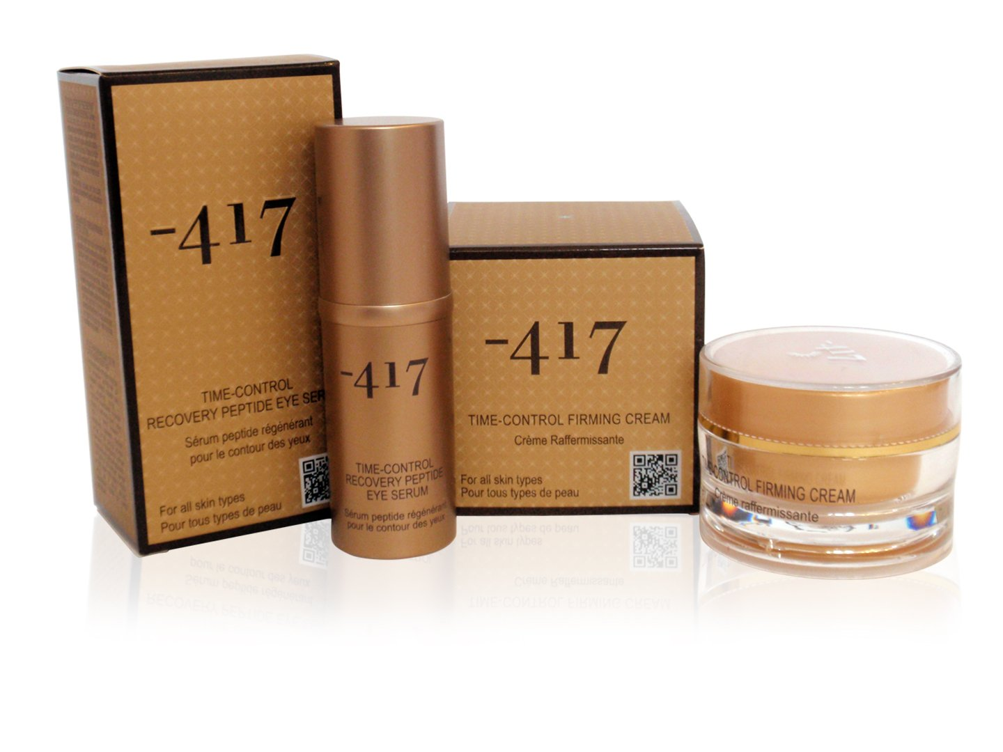 Minus -417 Dead Sea Cosmetics - Recovery Peptide Eye Serum daniel hotel dead sea ex golden tulip dead sea 5 мертвое море