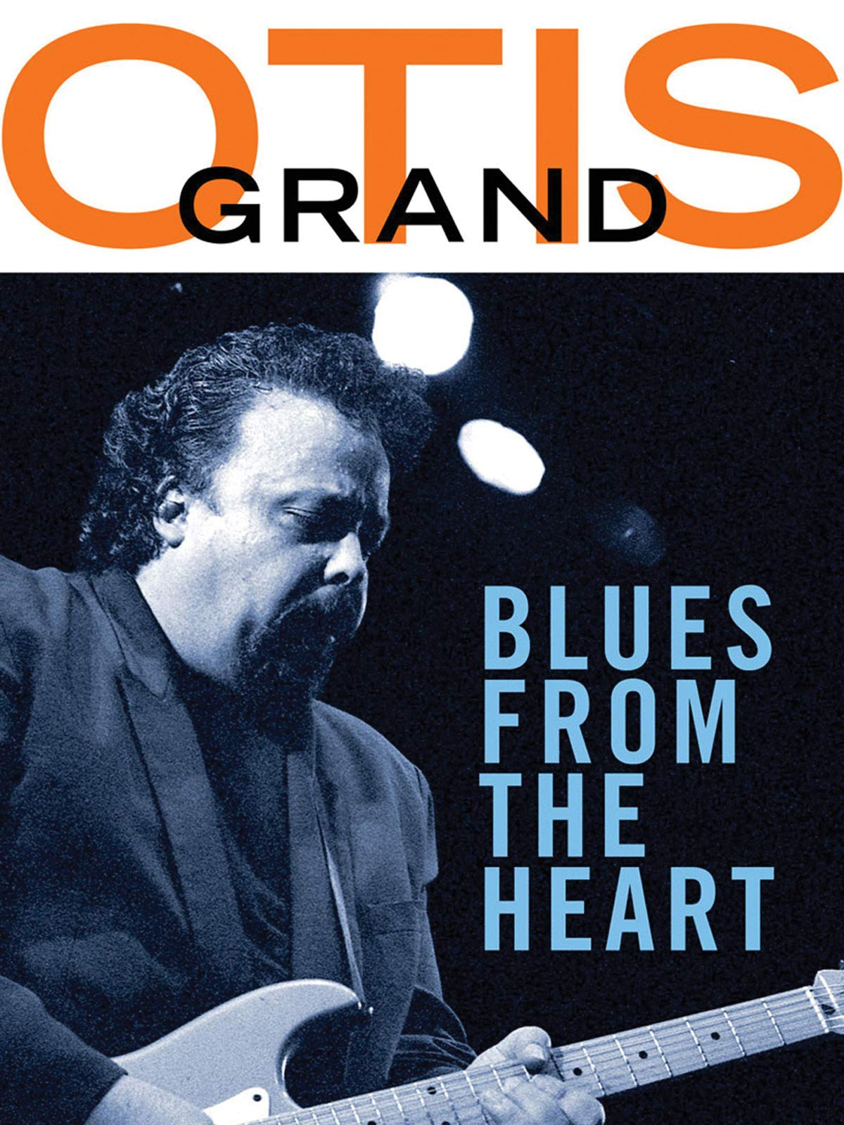 Otis Grand - Blues From the Heart on Amazon Prime Instant Video UK