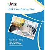 OHP Film Overhead Projector Film - 8.5x11