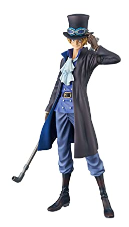 Piece Sabo DXF The Grandline Men vol.21 SABO ONE PIECE l'anime chiffre prix Banpresto