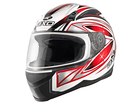 AXO mS1P0017 r00 casque pour femme cosmos taille xS (rouge)