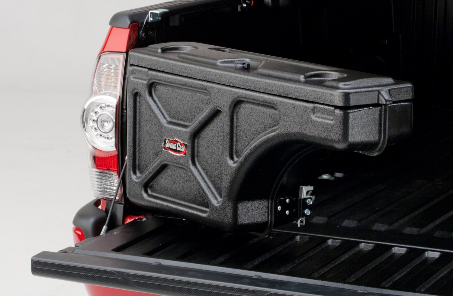 Super Cab Storage Page 2 Ford Truck Enthusiasts Forums