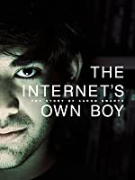 The Internet's Own Boy [HD]