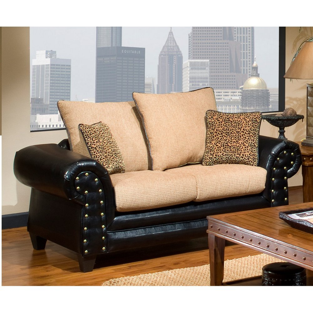 Zoie 72 in. Loveseat