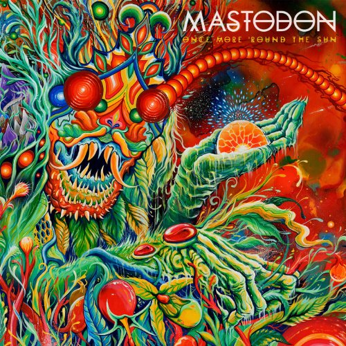 Mastodon-Once More Round The Sun-CD-FLAC-2014-FiH Download