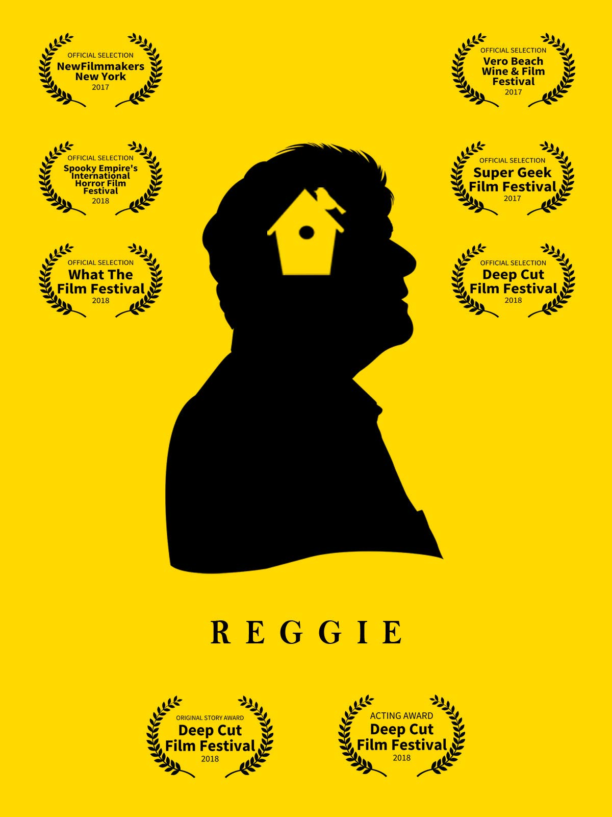 Reggie on Amazon Prime Video UK