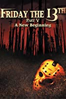 Friday the 13th Part V: A New Beginning [HD]