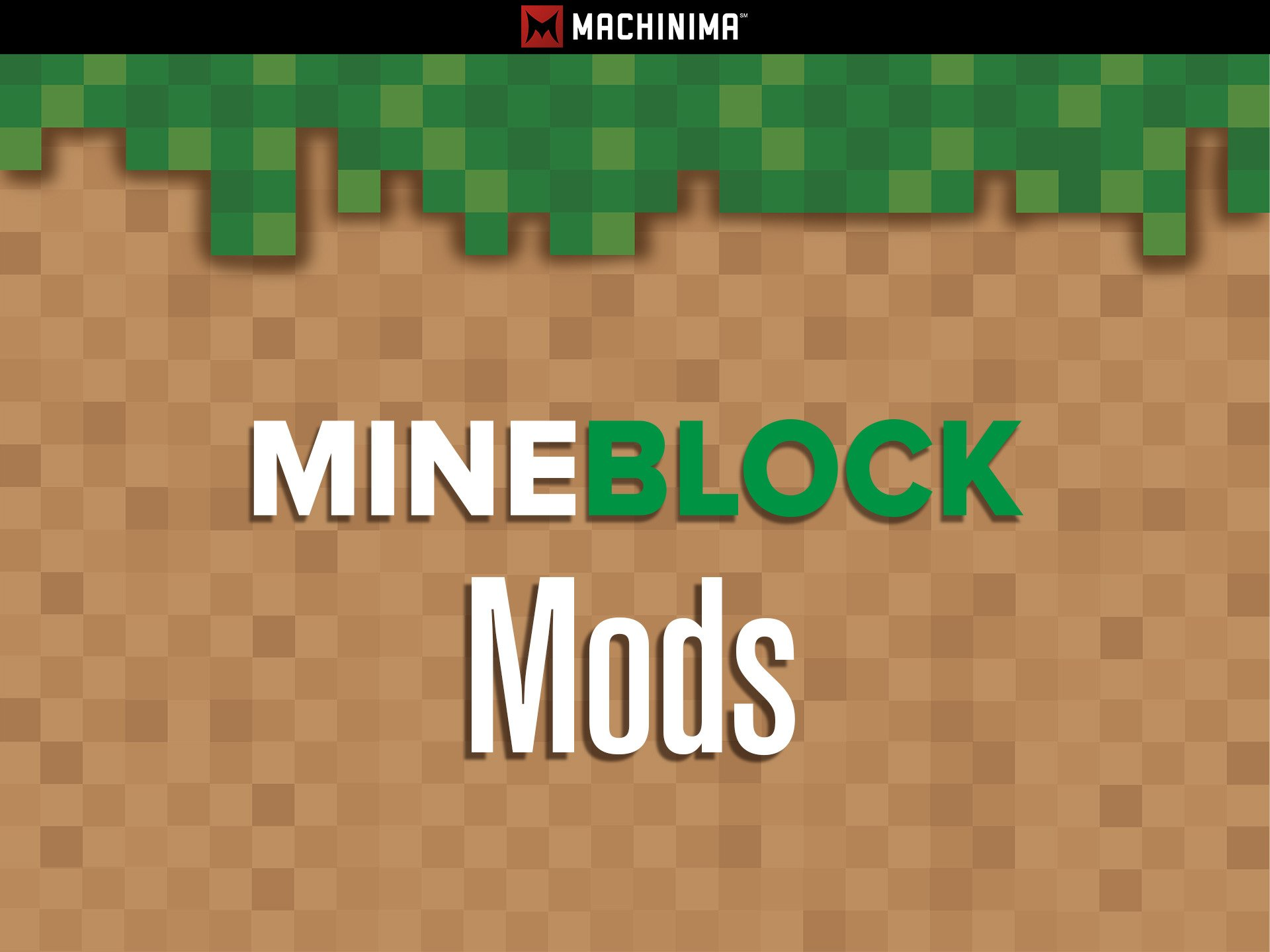 Mine Block: Mods on Amazon Prime Video UK