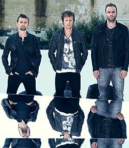Bilder von Muse