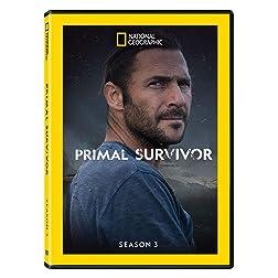 Primal Survivor Season 3