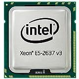 HP 793034-B21 Intel Xeon E5-2637V3-3.5 GHz - 4 cores - 8 Threads - 15 MB Cache - FCLGA2011-v3 Socket