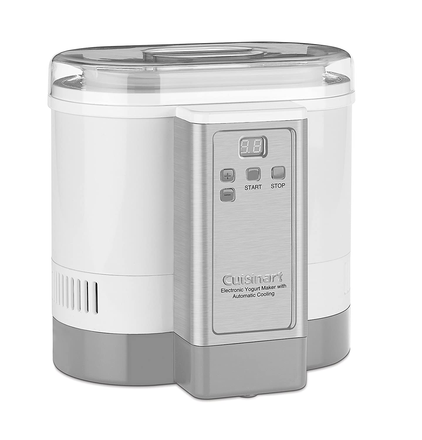 Cuisinart Best Greek Yogurt Maker