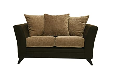 Funda elástica para sofá Essex tela 2-Seat