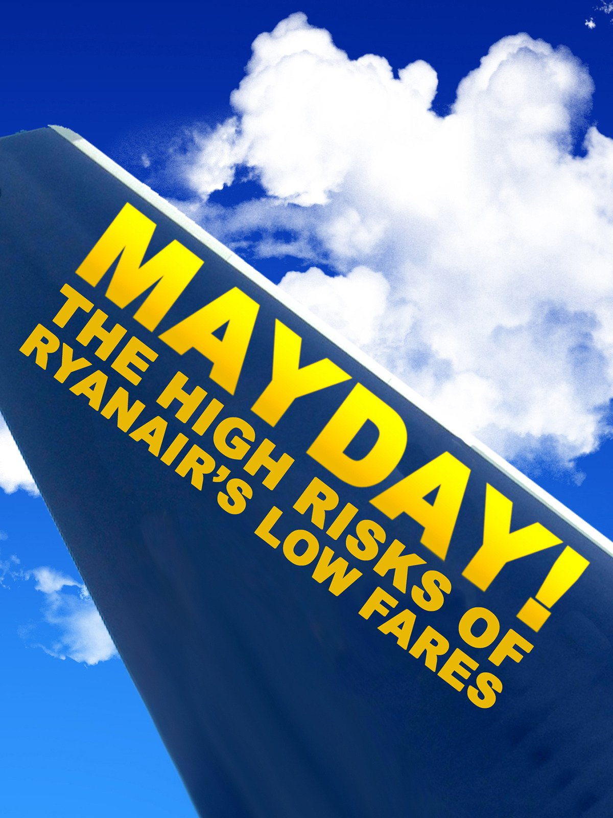 Mayday! on Amazon Prime Instant Video UK